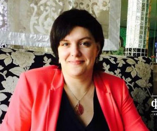 Olga Zhurzhenko